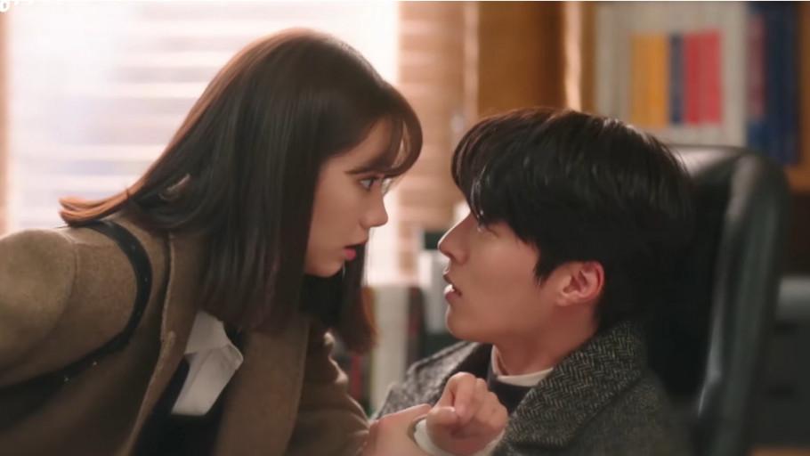 Lirik Lagu You & I - Youngjae GOT7 OST My Roommate is a Gumiho