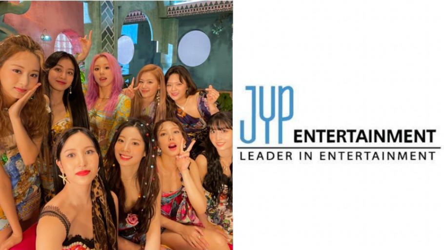 JYP Entertainment Debutkan Girlgrup Baru, Kontrak TWICE Dibahas