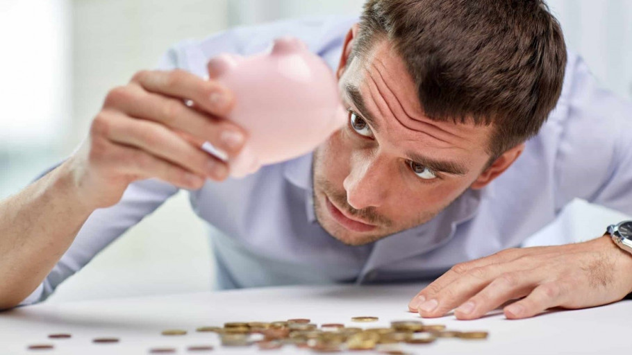 7 Ciri Kamu Belum Matang Secara Finansial