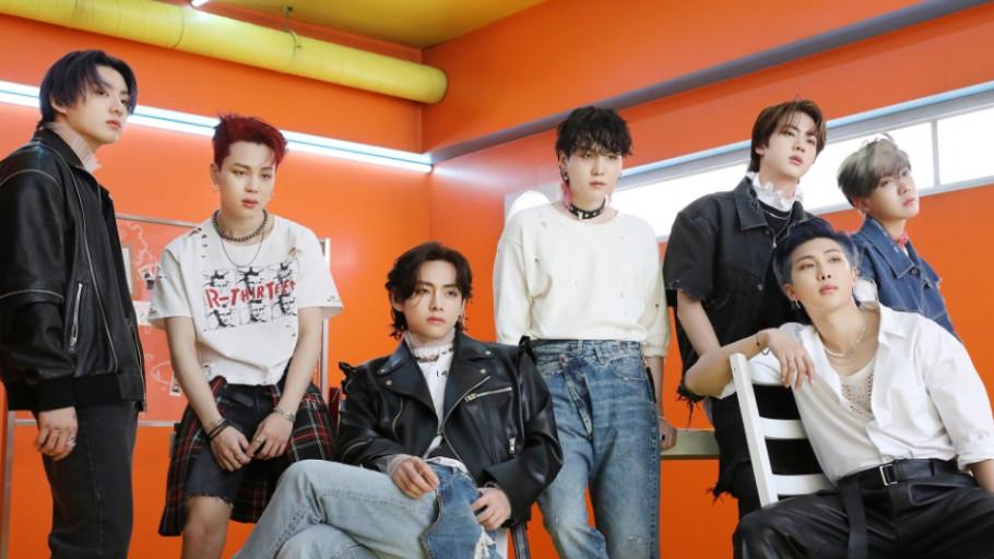 6 Fakta CD Single Butter - BTS, Kado di Hari Ulang Tahun ARMY