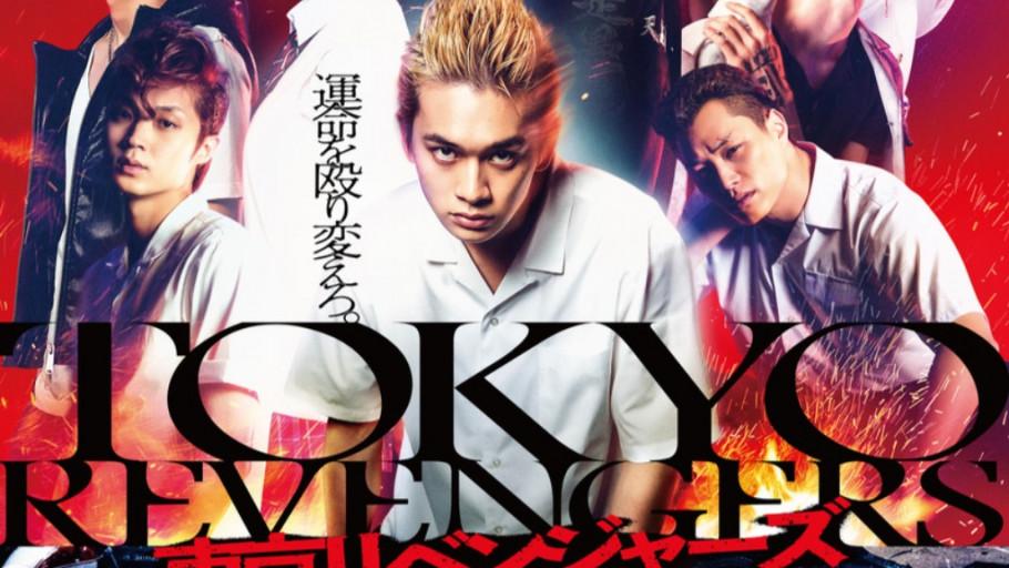 Tokyo Revengers Live Action Rilis di Jepang, Indonesia Kapan?