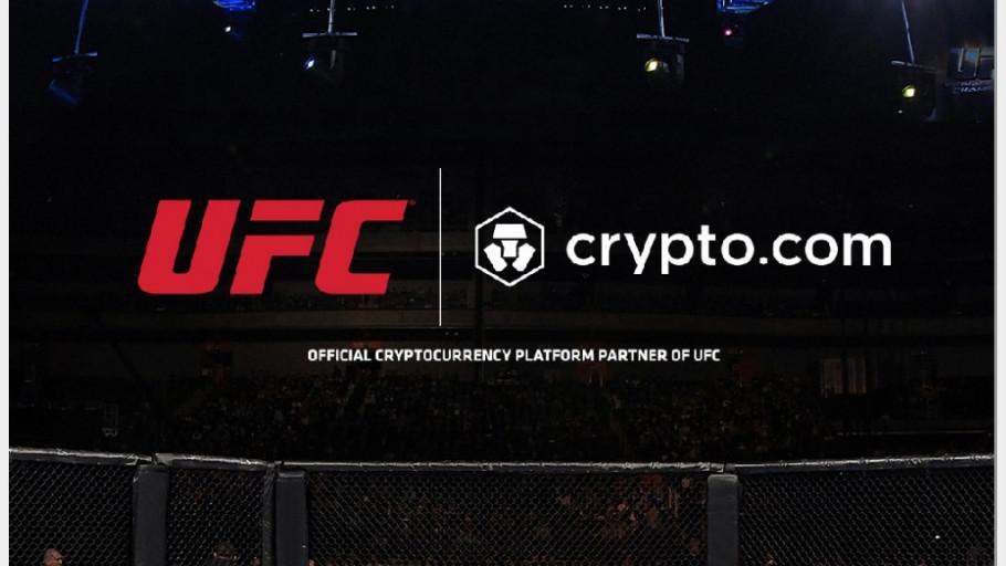 Sejarah Besar Tercipta, Crypto.com Resmi Jadi Sponsor UFC