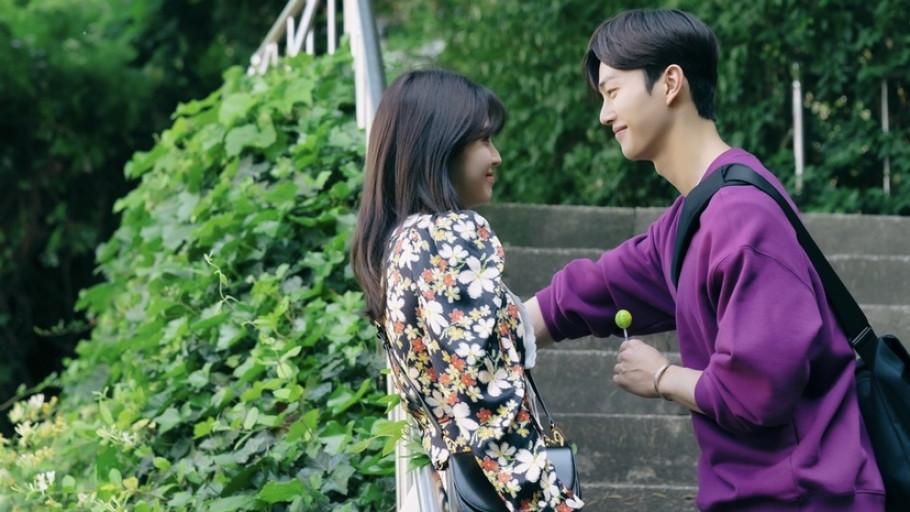 Link Nonton Streaming Drama Nevertheless Episode 4 Sub Indo