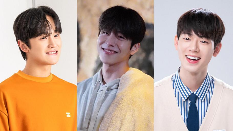 9 Aktor Korea Pendatang Baru 2021, Bae In Hyuk-Chae Jong Hyeop