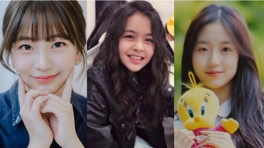Fakta 6 Trainee JYP Entertainment Diduga Member Girl Group Baru
