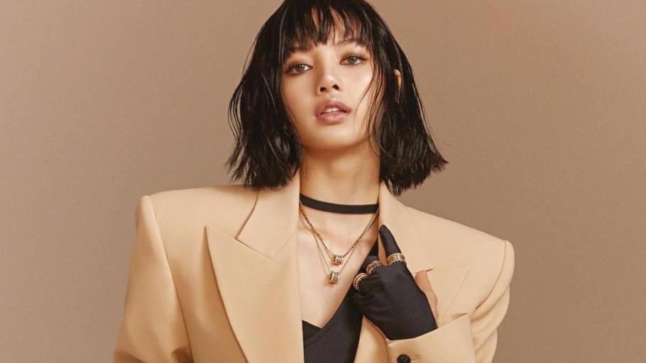 5 Kabar Terbaru Debut Solo Lisa Blackpink, Syuting MV Pekan Ini