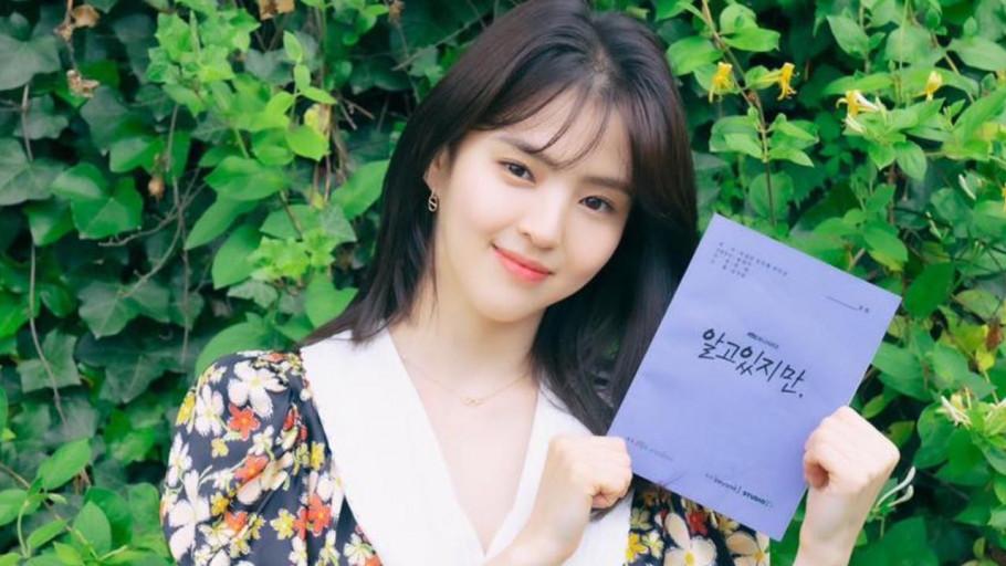 Reaksi Han So Hee Saat Song Kang Disebut Kerap Sakiti Yoo Na Bi