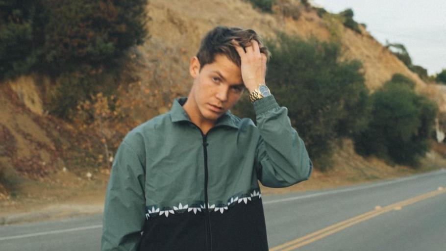 Fakta Lirik Lagu Here's Your Perfect - Jamie Miller, Viral di TikTok