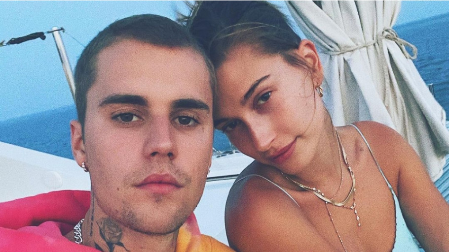 Viral Video Justin Bieber Tampak Marahin Hailey Bieber di Depan Umum