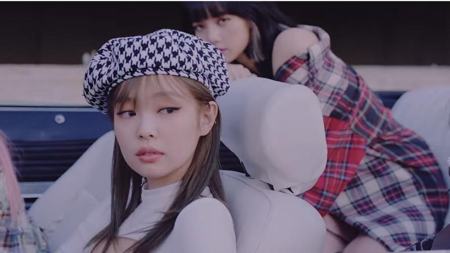 Fakta MV dan Lirik Lagu Lovesick Girls - Blackpink versi Jepang