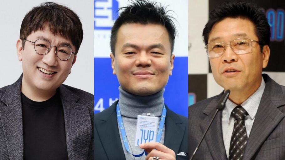 Susul SM-HYBE, JYP Debutkan Boyband Baru Lewat Acara Survival