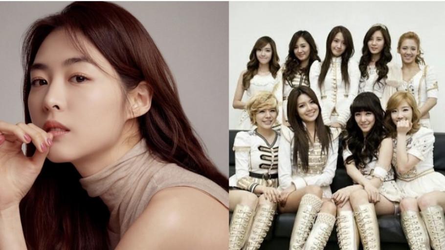 Yuri Sebut Lee Yeon Hee Batal Gabung SNSD karena Terlalu Cantik