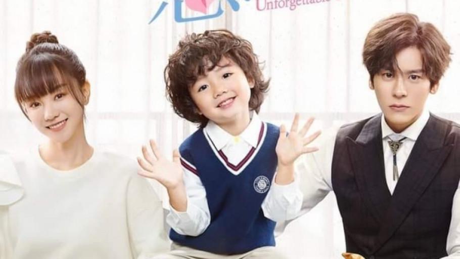 Jadwal Tayang dan Link Nonton Drama Unforgettable Love Sub Indo