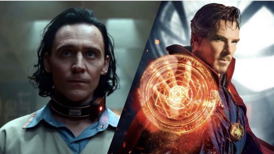 Cerita Dr. Strange in the Multiverse of Madness Setelah Loki Ending