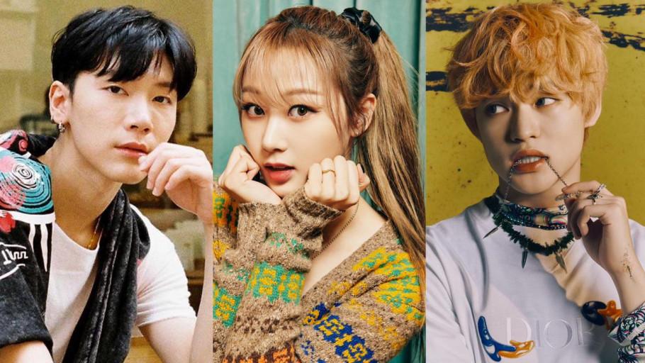 Ten NCT dan 6 Artis SM Entertainment Berasal dari Keluarga Kaya