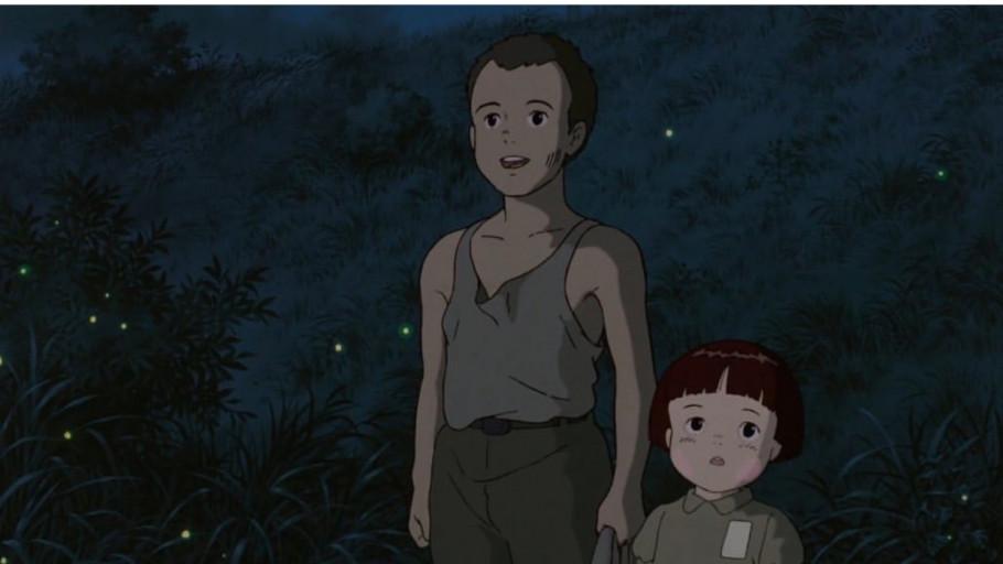 Kisah Nyata Film Grave of the Fireflies Lengkap Link Nonton