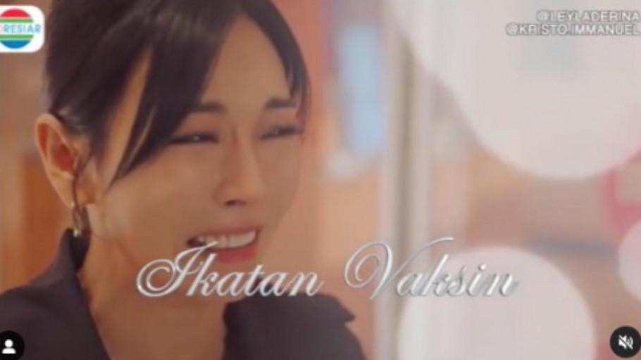 Viral Video Drama The Penthouse Diubah Jadi 'Ikatan Vaksin'