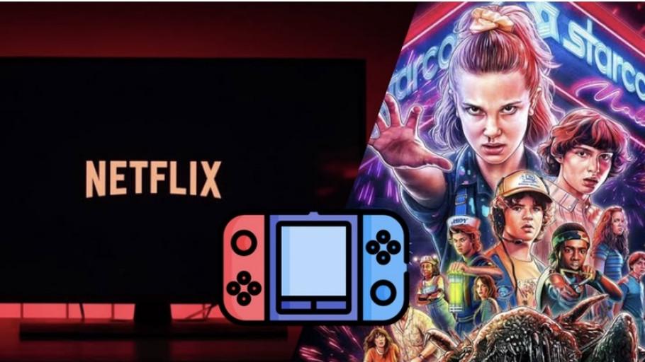 Netflix Siapkan Fitur Main Game Mulai 2022