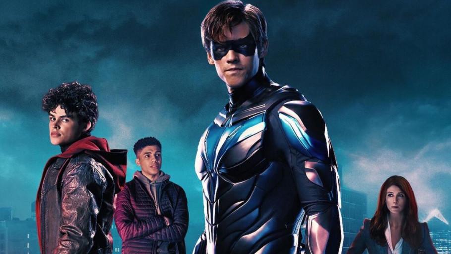 Jadwal Tayang Serial Titans Season 3, Superhero Kembali ke Gotham