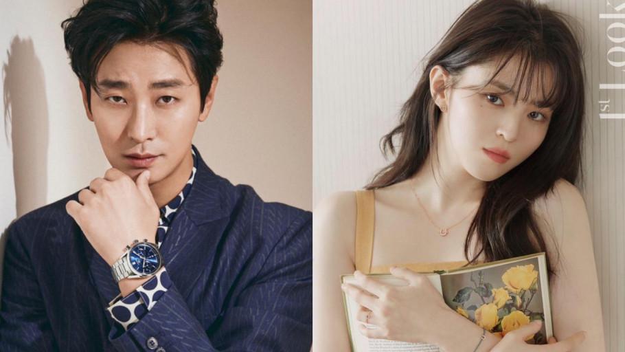 4 Fakta Debut Han So Hee Main Film Layar Lebar sama Joo Ji Hoon
