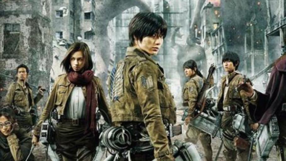 5 Film Dilarang Tayang di Rusia, Ada Attack on Titan Live Action