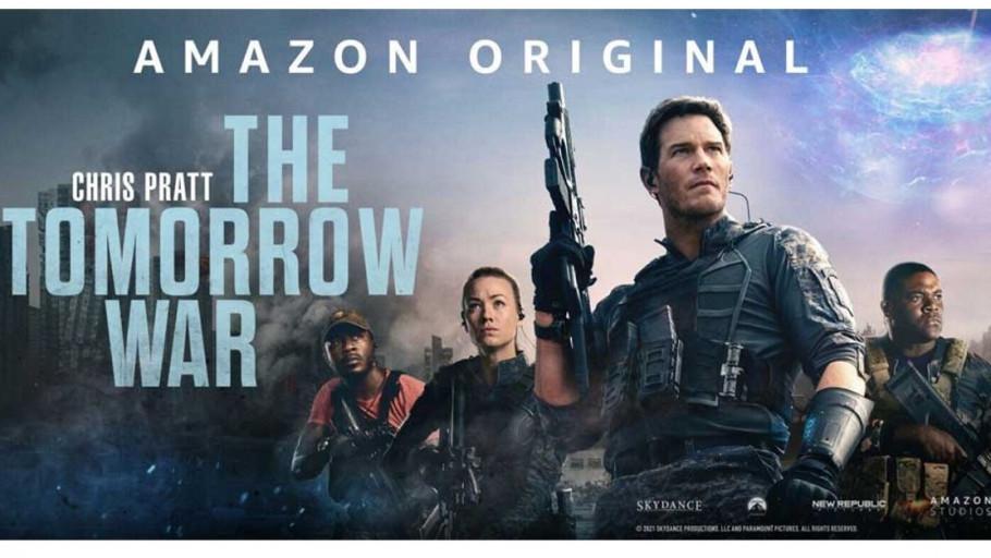 Fakta dan Link Nonton Film The Tomorrow War Sub Indo