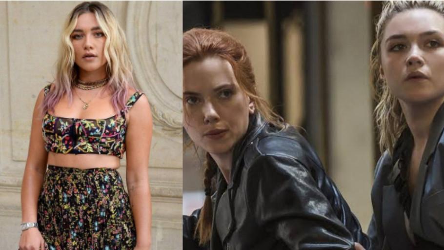 10 Fakta Florence Pugh Pemeran Yelena Belova di Black Widow