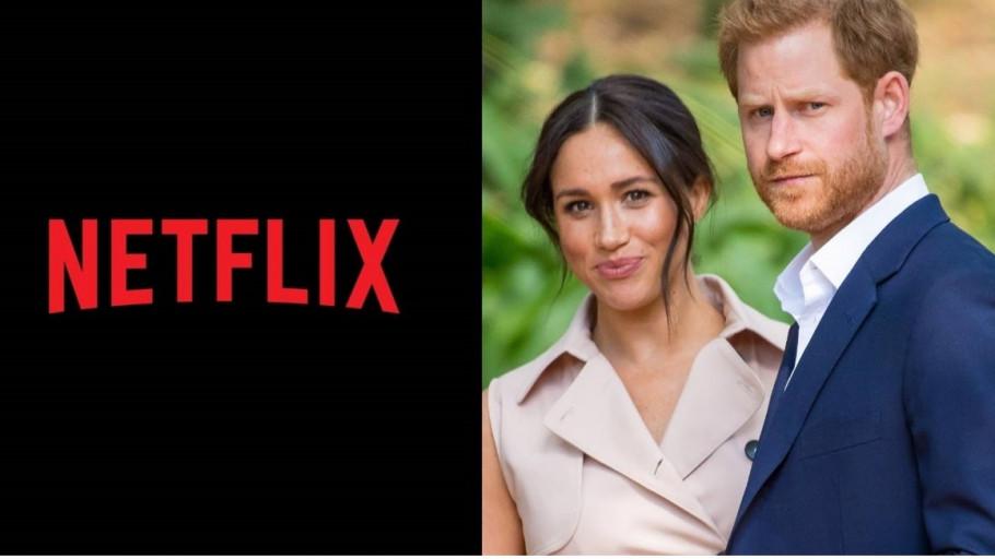Fakta dan Sinopsis Pearl, Serial Netflix Garapan Meghan Markle