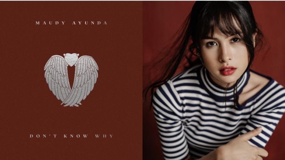 Arti Lirik Lagu Don't Know Why - Maudy Ayunda dan Terjemahan
