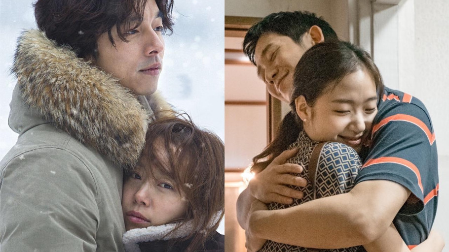 7 Film Korea Romantis Terbaik, Akting Gong Yoo Buat Jatuh Cinta