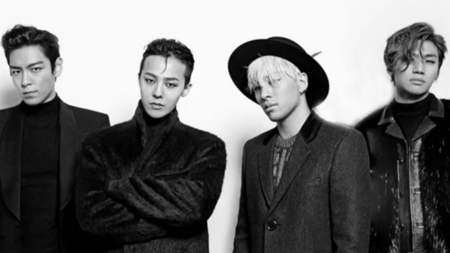 Tanda BIGBANG Comeback Ramai Dibahas Jelang Anniversary ke-15