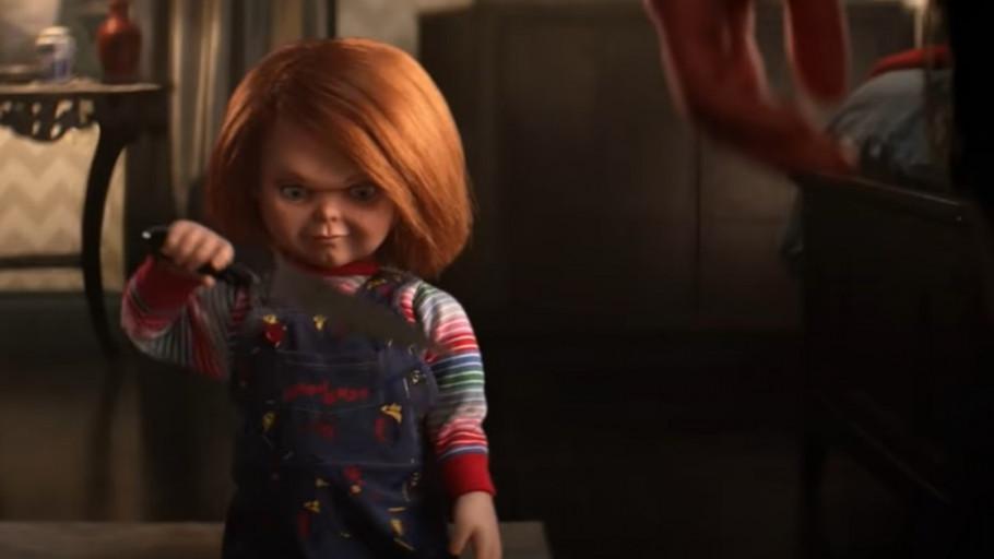 Fakta Serial Chucky Terbaru, Dijadwalkan Tayang Oktober 2021