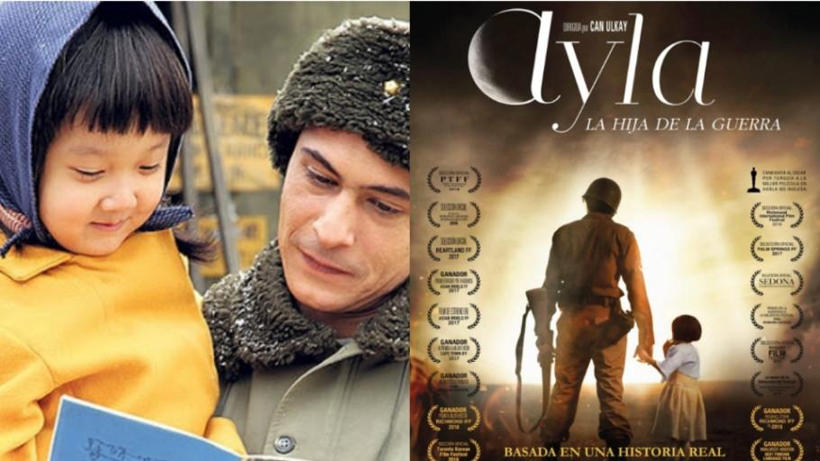 Fakta dan Link Nonton Film Ayla The Daughter of War Sub Indo