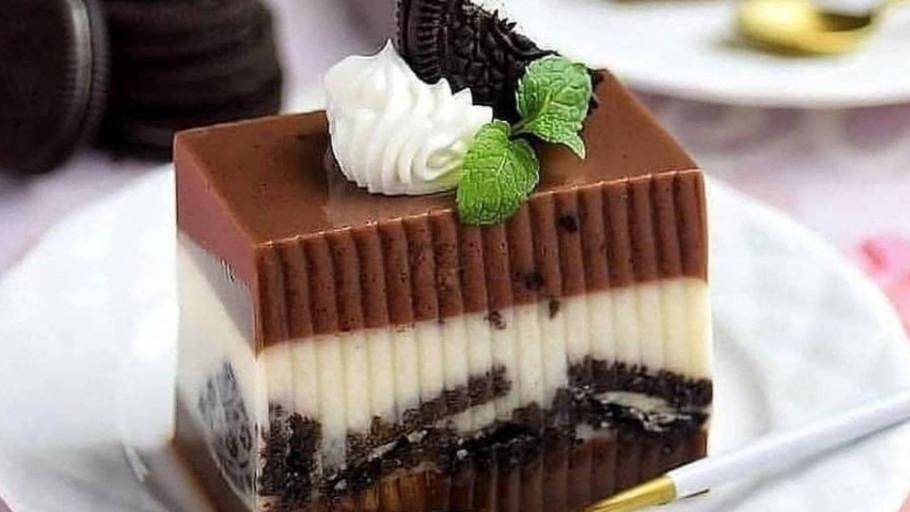 3 Resep Puding Cokelat yang Praktis dan Lezat