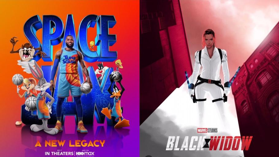 Daftar Box Office 16-18 Juli 2021, Ada Space Jam: A New Legacy