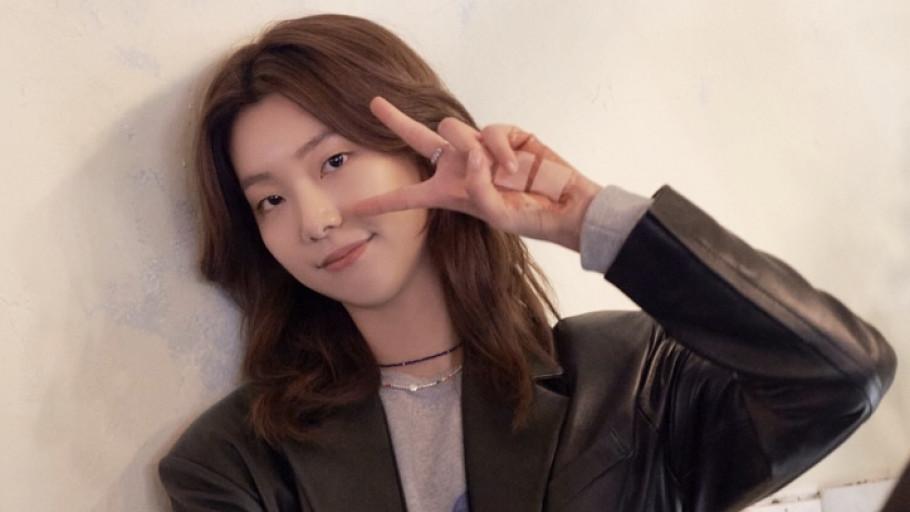 Biodata Lee Ho Jung, Pemain Nevertheless Artis dan Model YG