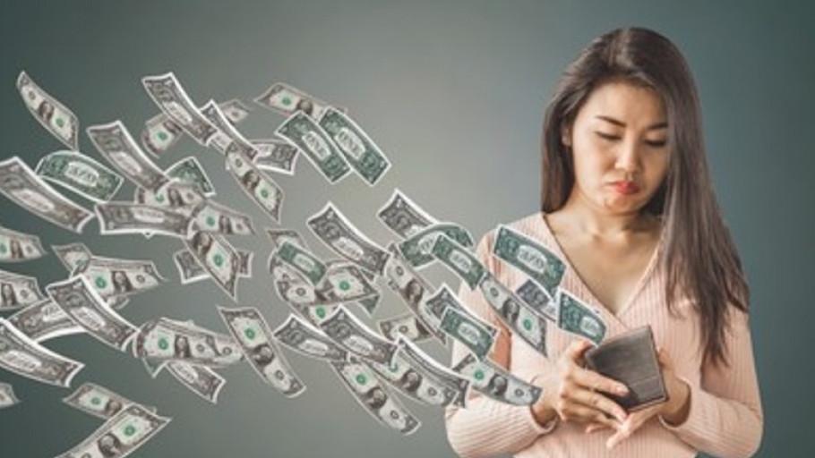 5 Cara Memperbaiki Kondisi Keuangan Setelah Overspending