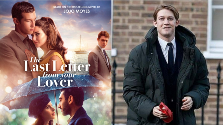 Fakta & Sinopsis Film The Last Letter From Your Lover di Netflix