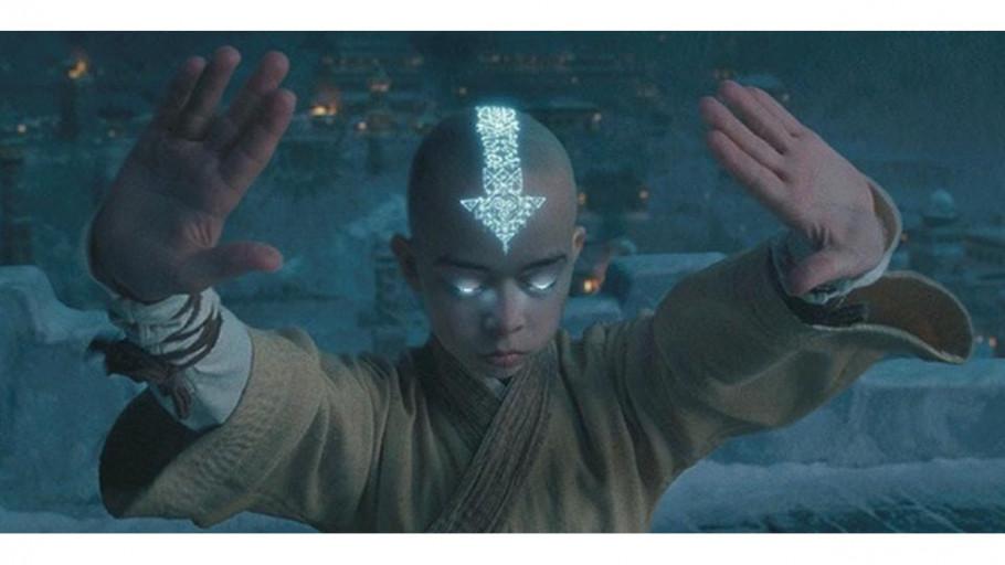 Jadwal Tayang Serial Avatar: The Last Airbender Live Action di Netflix