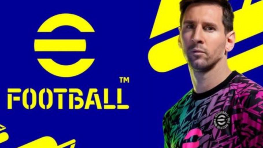 Game Pro Evolution Soccer Tak Sekadar Ganti Nama Jadi eFootball