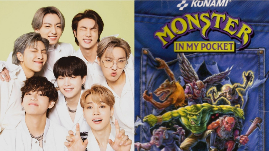 Butter - BTS Disebut Plagiat Game Nintendo, Pemilik Lagu Buka Suara