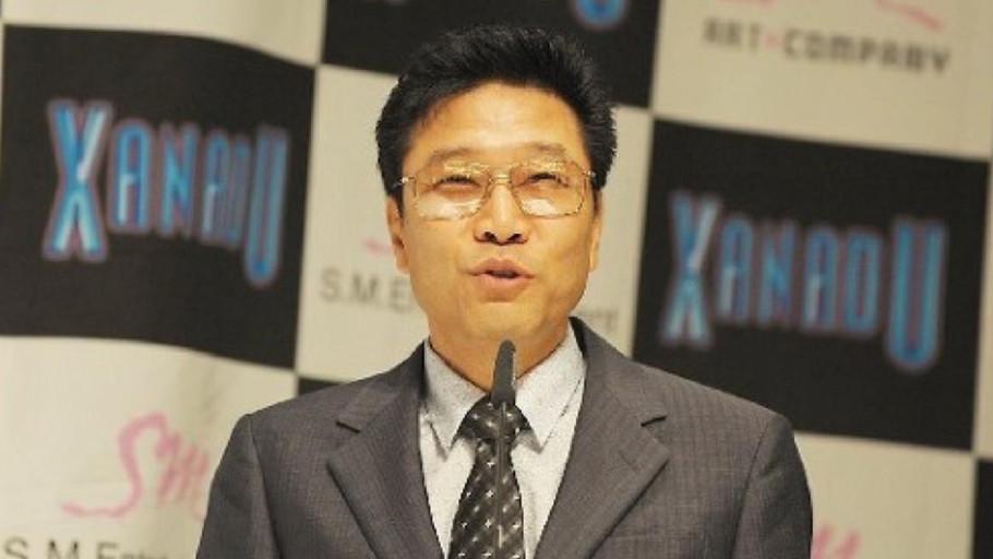 Istri Lee Soo Man Meninggal, Kini Disebut Pacari Jurnalis