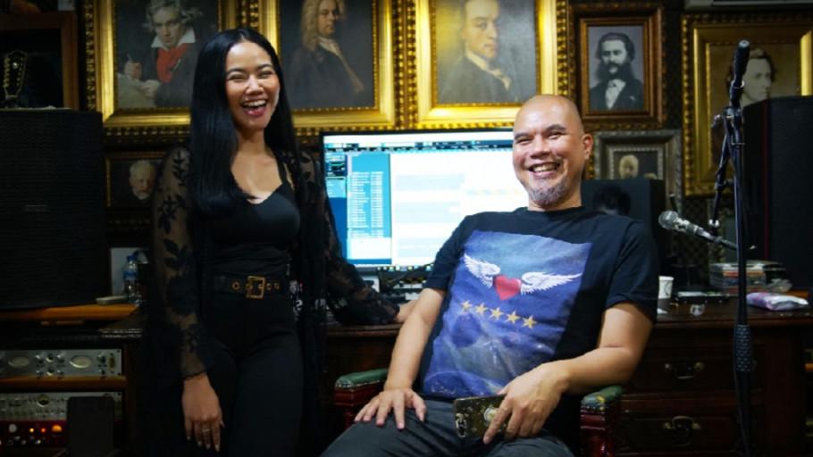 Yura Yunita Nyanyikan Ulang Lagu Dewa 19: Kangen dan Risalah Hati