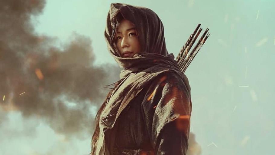 Total Episode Kingdom: Ashin of The North di Netflix