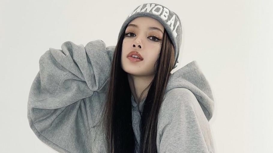 Lisa Blackpink