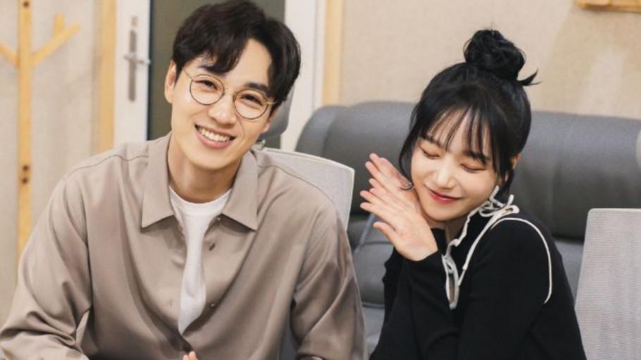Jo Yuri dan Lee Seok Hoon