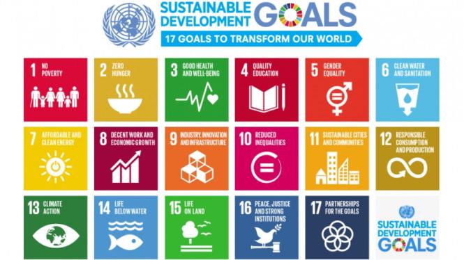 SDG (Sustainable Development Goals)