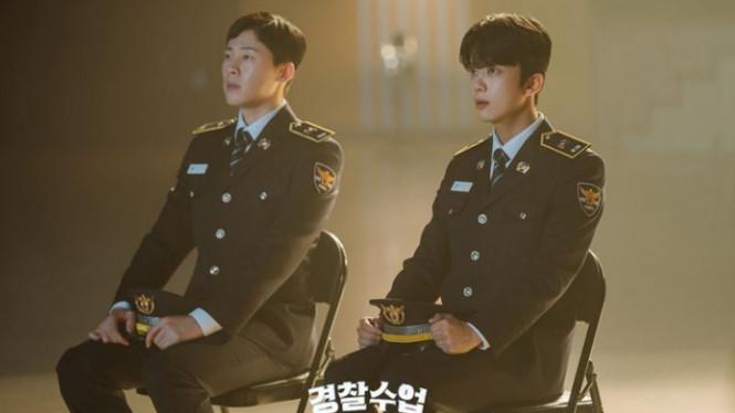 Police University Episode 13