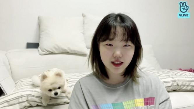 Lee Suhyun AKMU
